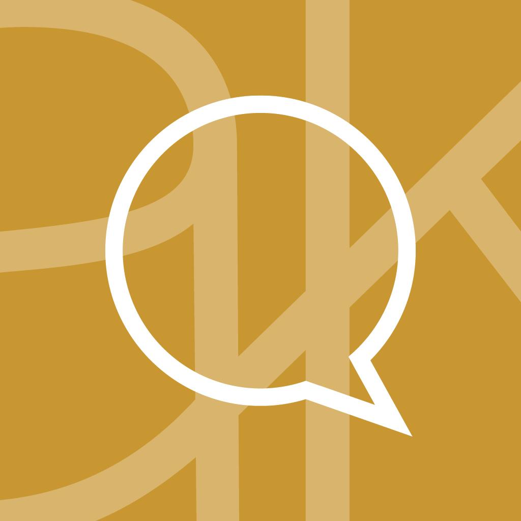 AK Online- Logotyp för Akademiklinikens Online-konsultasjon
